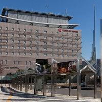 国際21クリスタルホテル