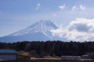 開始中富士山_320